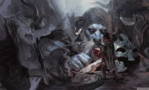 Volo's Guide to Monsters PDF Download For Free