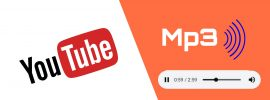 Youtube to mp3 converter tool