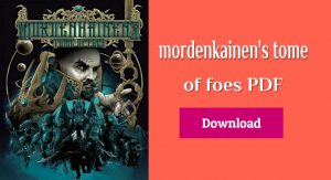 mordenkainen's tome of foes pdf Download Free