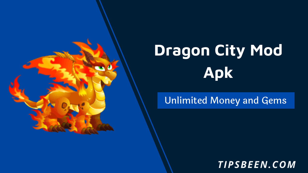 Dragon City Mod Apk v12.2.3 (Unlimited Everything)