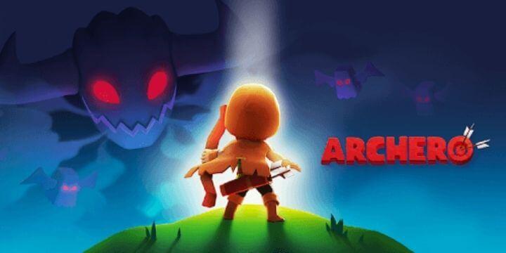 Archero Mod Apk v3.1.2 (Unlimited Money, Gems)