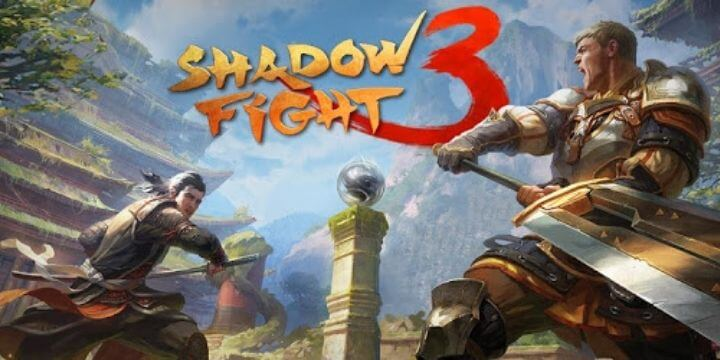 Shadow Fight 3 Mod Apk (v1.25.3) Unlimited Everything
