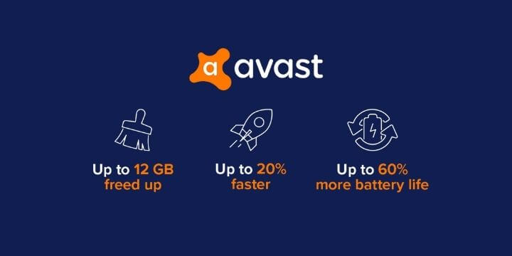 Avast Cleanup Pro Apk v5.6.2 (Premium Unlocked)