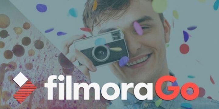 FilmoraGo Pro Apk v6.3.1 (Premium Unlocked)